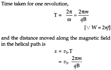 CBSE Previous Year Question Papers Class 12 Physics 2015 Outside Delhi 19