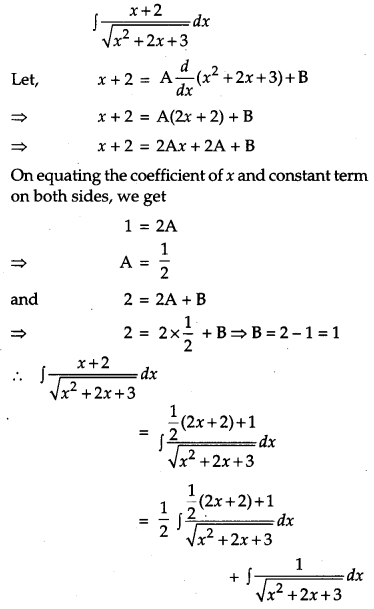 CBSE Previous Year Question Papers Class 12 Maths 2013 Outside Delhi 34