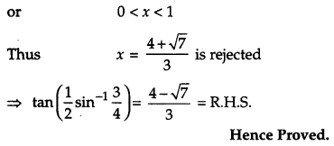 CBSE Previous Year Question Papers Class 12 Maths 2013 Outside Delhi 14