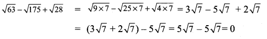 Tamilnadu Board Class 9 Maths Solutions Chapter 2 Real Numbers Additional Questions 11