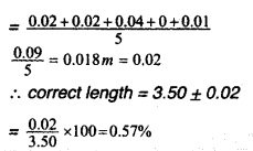 HSSlive Plus One Physics Notes Chapter 2 Units and Measurement 10