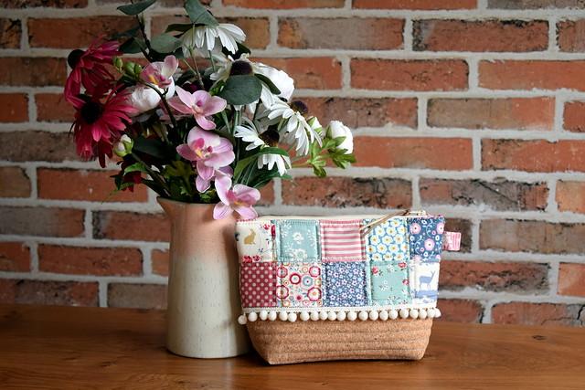 Tilda & Cork Pouch Gift