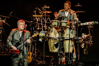Squeeze at the Kennedy Center in Washington, DC on August 17th, 2019