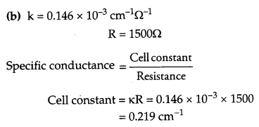 CBSE Previous Year Question Papers Class 12 Chemistry 2012 Delhi Set I Q28.1