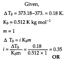 CBSE Previous Year Question Papers Class 12 Chemistry 2012 Delhi Set I Q9