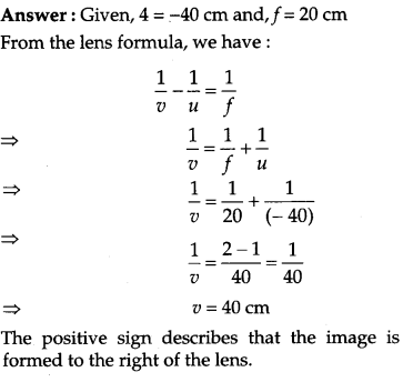 CBSE Previous Year Question Papers Class 12 Physics 2014 Outside Delhi 74