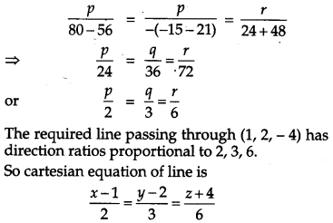 CBSE Previous Year Question Papers Class 12 Maths 2012 Delhi 21