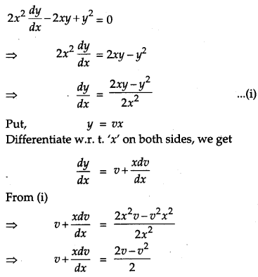 CBSE Previous Year Question Papers Class 12 Maths 2012 Delhi 25