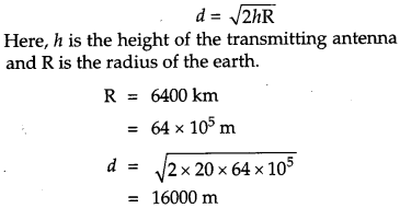 CBSE Previous Year Question Papers Class 12 Physics 2014 Delhi 19