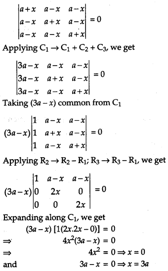 CBSE Previous Year Question Papers Class 12 Maths 2011 Outside Delhi 92