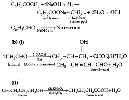 CBSE Previous Year Question Papers Class 12 Chemistry 2011 Delhi Set I Q29.2