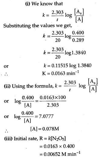 CBSE Previous Year Question Papers Class 12 Chemistry 2011 Delhi Set I Q20.1