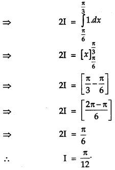 CBSE Previous Year Question Papers Class 12 Maths 2011 Outside Delhi 67