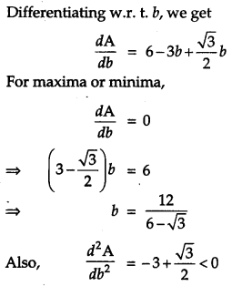 CBSE Previous Year Question Papers Class 12 Maths 2011 Outside Delhi 62