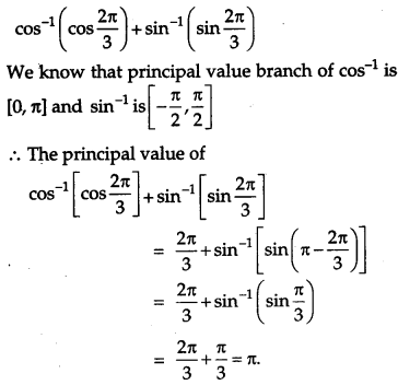 CBSE Previous Year Question Papers Class 12 Maths 2011 Outside Delhi 2