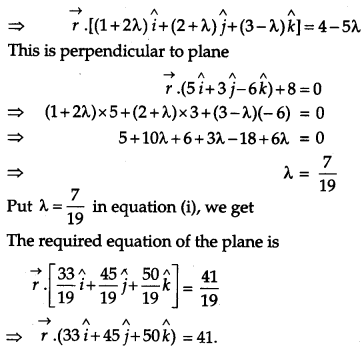 CBSE Previous Year Question Papers Class 12 Maths 2011 Delhi 70