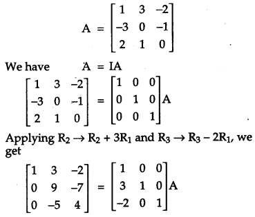 CBSE Previous Year Question Papers Class 12 Maths 2011 Delhi 53