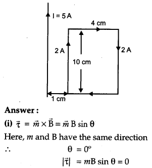 CBSE Previous Year Question Papers Class 12 Physics 2012 Delhi 18
