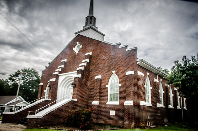 Greer Church of God