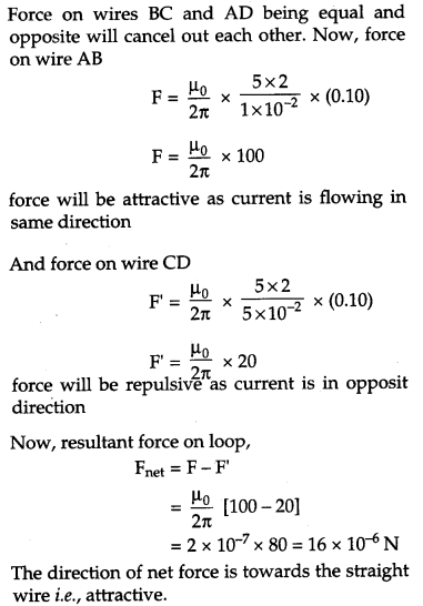 CBSE Previous Year Question Papers Class 12 Physics 2012 Delhi 20
