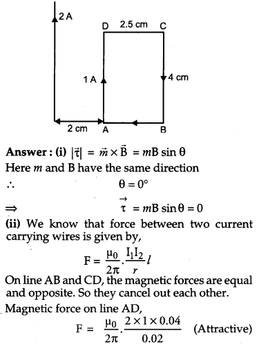 CBSE Previous Year Question Papers Class 12 Physics 2012 Delhi 54