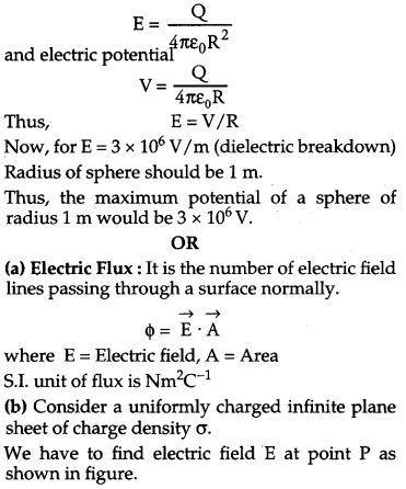 CBSE Previous Year Question Papers Class 12 Physics 2012 Delhi 35