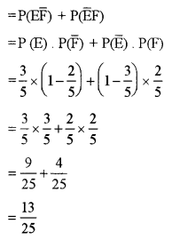 ISC Class 12 Maths Previous Year Question Papers Solved 2018 Q11