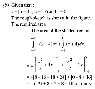 ISC Class 12 Maths Previous Year Question Papers Solved 2018 Q17.3