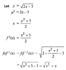ISC Class 12 Maths Previous Year Question Papers Solved 2018 Q2