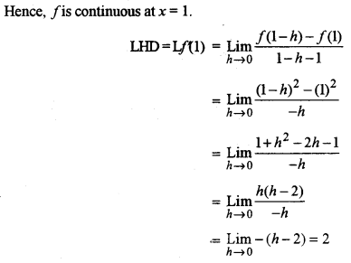 ISC Class 12 Maths Previous Year Question Papers Solved 2018 Q5.1