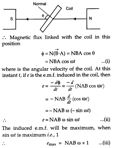 CBSE Previous Year Question Papers Class 12 Physics 2011 Outside Delhi 39