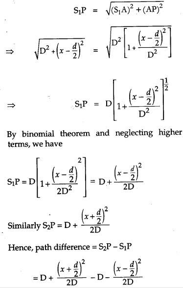 CBSE Previous Year Question Papers Class 12 Physics 2011 Delhi 19