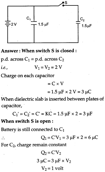 CBSE Previous Year Question Papers Class 12 Physics 2011 Delhi 51