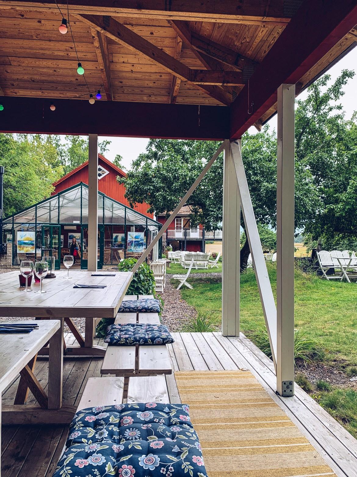 Marys café Eskilstuna - reaktionista.se