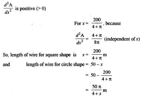 ISC Class 12 Maths Previous Year Question Papers Solved 2014 Q5.3