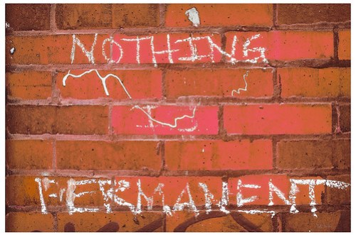 Nothing Permanent