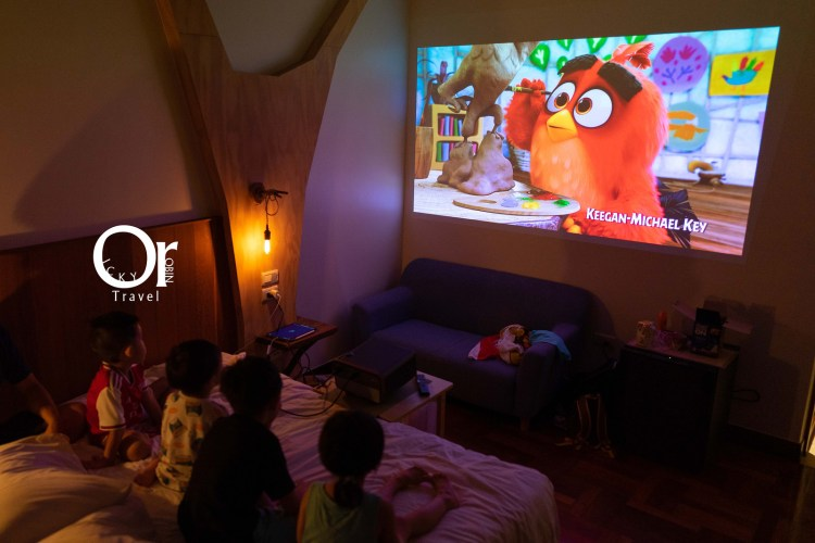 4K投影機開箱 ViewSonic X10-4K 家庭娛樂必備投影機,超高畫值、支援 Airplay,輕鬆取代家庭電視