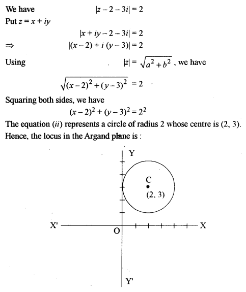 ISC Class 12 Maths Previous Year Question Papers Solved 2013 Q9.1