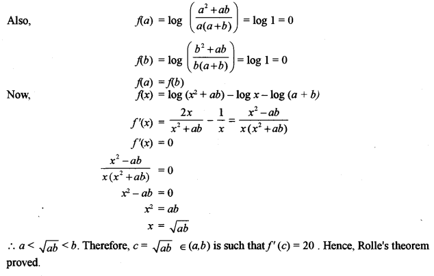 ISC Class 12 Maths Previous Year Question Papers Solved 2012 Q4