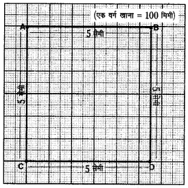 UP Board Solutions for Class 5 Maths गिनतारा Chapter 16 क्षेत्रफल 2