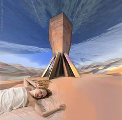 monumento al cucurucho piramidal-Editar