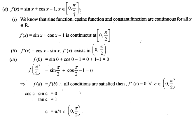 ISC Class 12 Maths Previous Year Question Papers Solved 2010 Q3