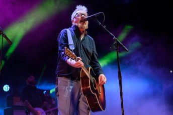 Flogging Molly @ Red Hat Amphitheater in Raleigh NC on August 18th 2019