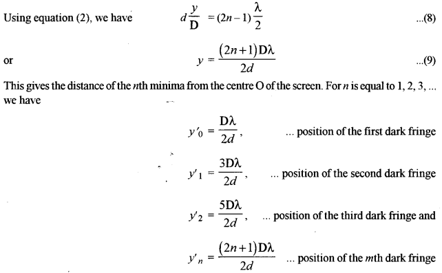 ISC Class 12 Physics Previous Year Question Papers Solved 2019 23