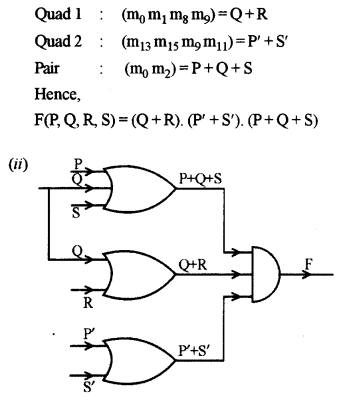 ISC Class 12 Computer Science Previous Year Question Papers Solved 2019 Q4.2