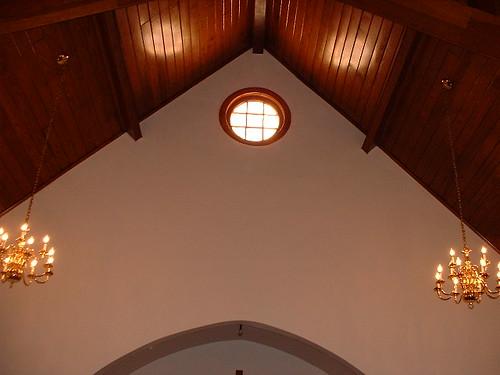 McCarter Ceiling