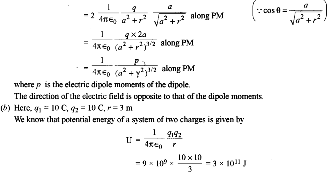ISC Class 12 Physics Previous Year Question Papers Solved 2015 140
