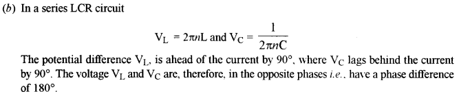 ISC Class 12 Physics Previous Year Question Papers Solved 2015 156