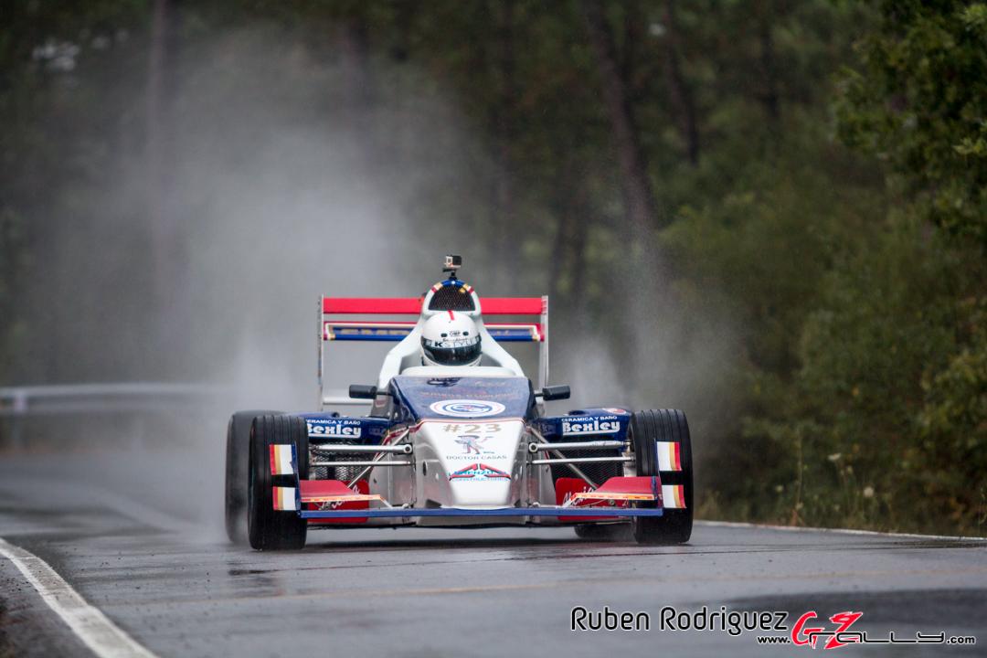 Subida a Xunqueira de Ambía 2019 - Rubén Rodriguez