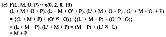 ISC Class 12 Computer Science Previous Year Question Papers Solved 2011 Q7.1